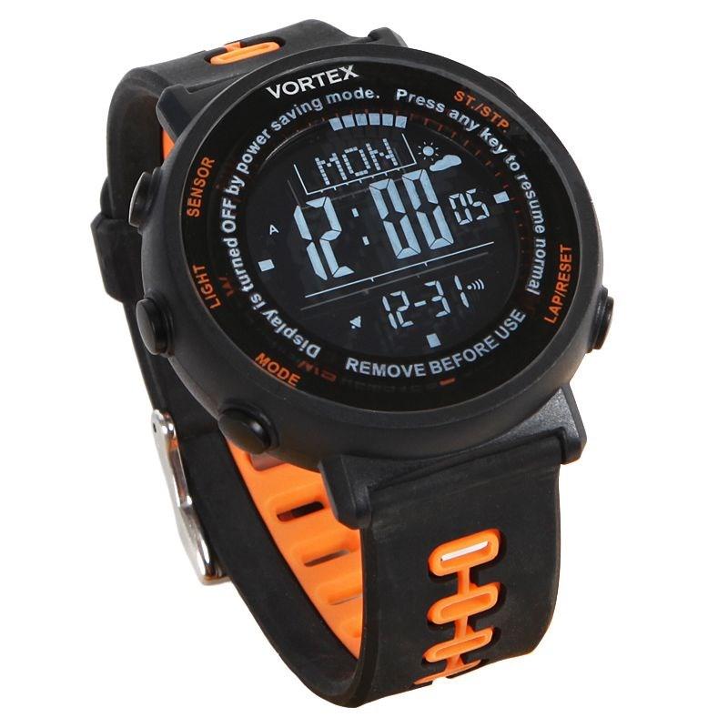 Outdoorové hodinky Montre Vortex  09307140d3a